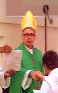 Bishop Greg Thompson