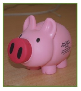 Peter the Pig