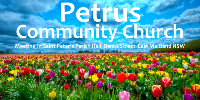 2016-06 Petrus Header - Banner SMALL