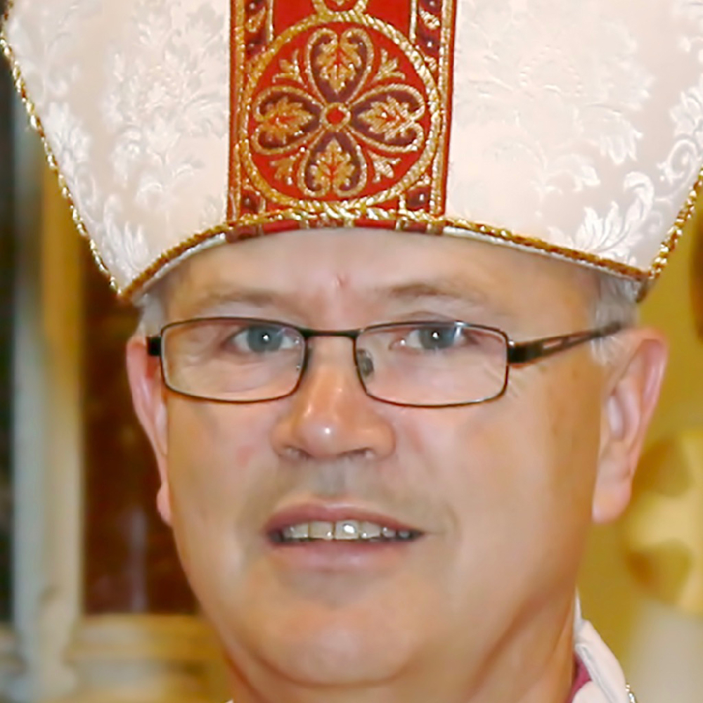 Bishop Peter Stuart to be 14th Bishop of Newcastle