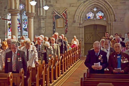 2017-04 ANZAC Church Service 13