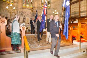 2017-04 ANZAC Church Service 16