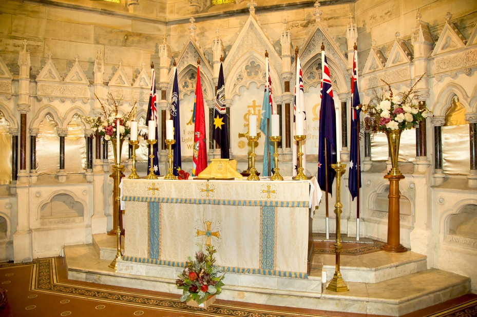 2017-04 ANZAC Church Service 4