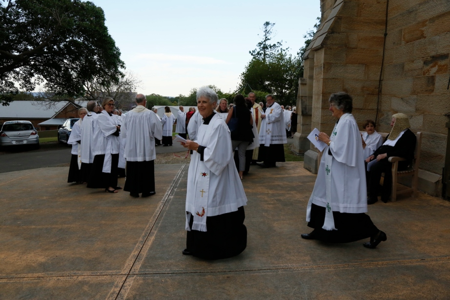 2017-11-25 Synod Mass at St Peter's 13