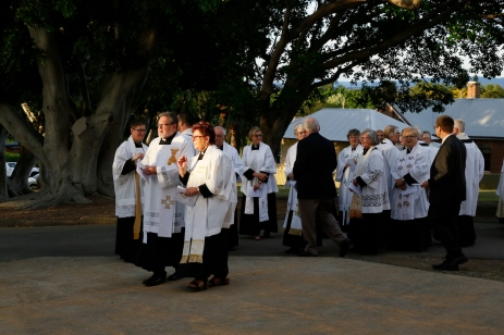 2017-11-25 Synod Mass at St Peter's 17