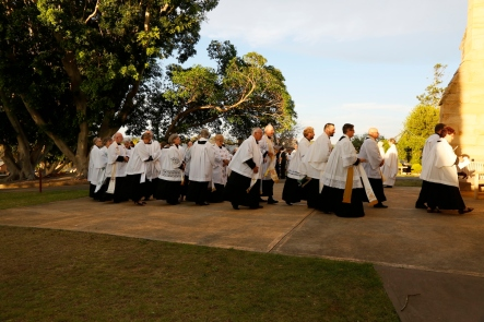 2017-11-25 Synod Mass at St Peter's 19