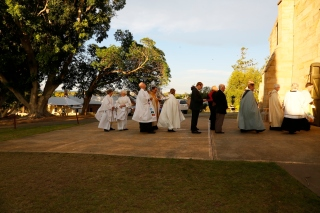 2017-11-25 Synod Mass at St Peter's 20