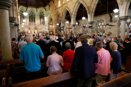2017-11-25 Synod Mass at St Peter's 22