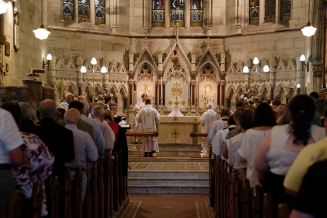 2017-11-25 Synod Mass at St Peter's 24
