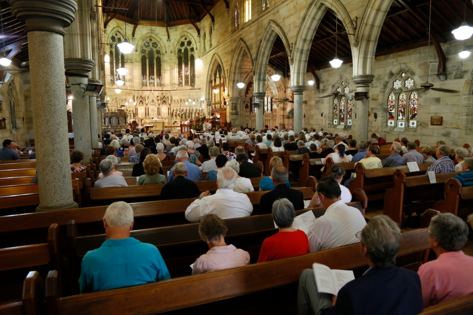 2017-11-25 Synod Mass at St Peter's 27