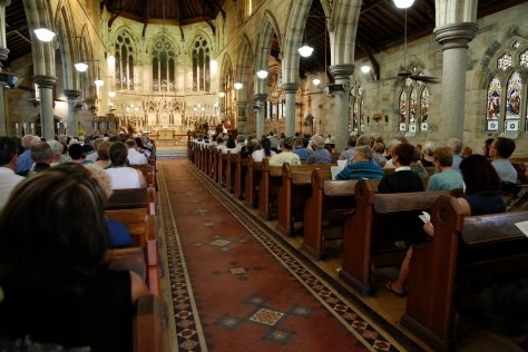 2017-11-25 Synod Mass at St Peter's 28