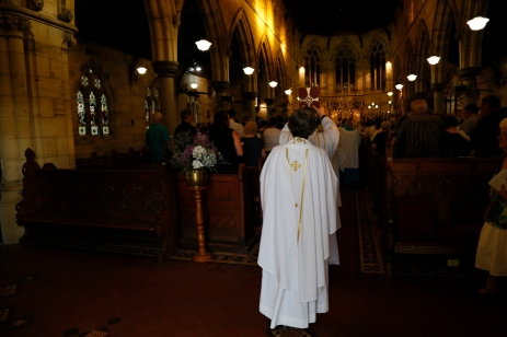 2017-11-25 Synod Mass at St Peter's 3