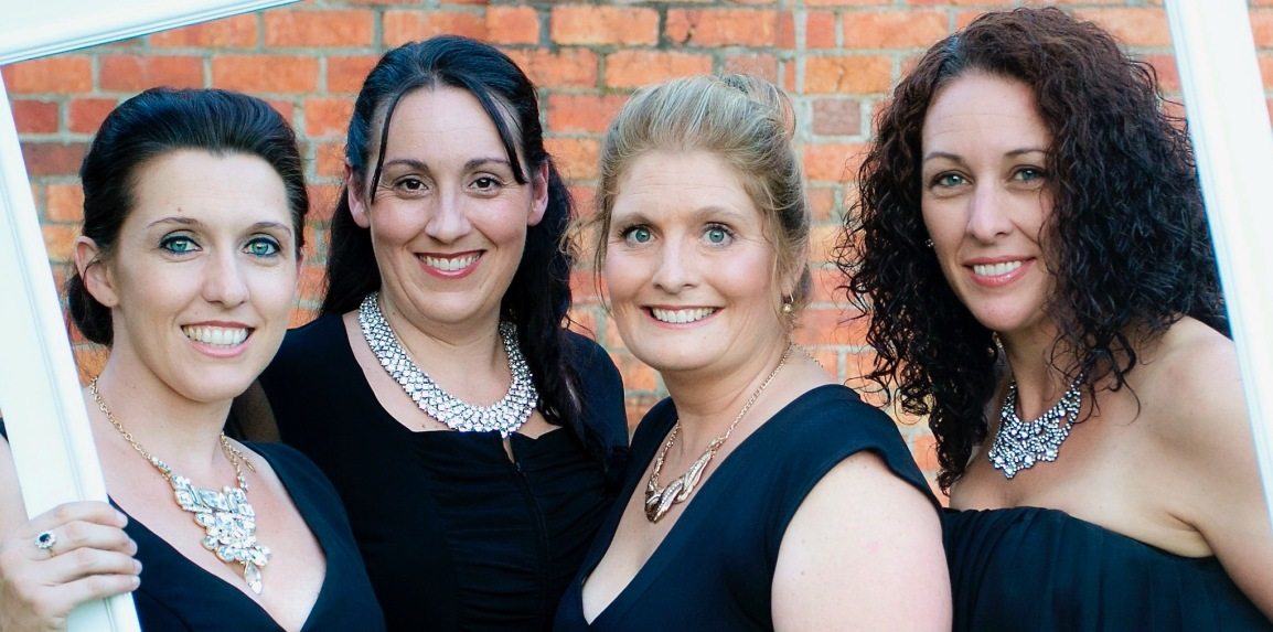 Bella Voce Confirmed for Carols on the Hill