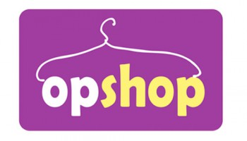Op Shop Sale Today (Friday 13th July) – Everything HalfPrice!
