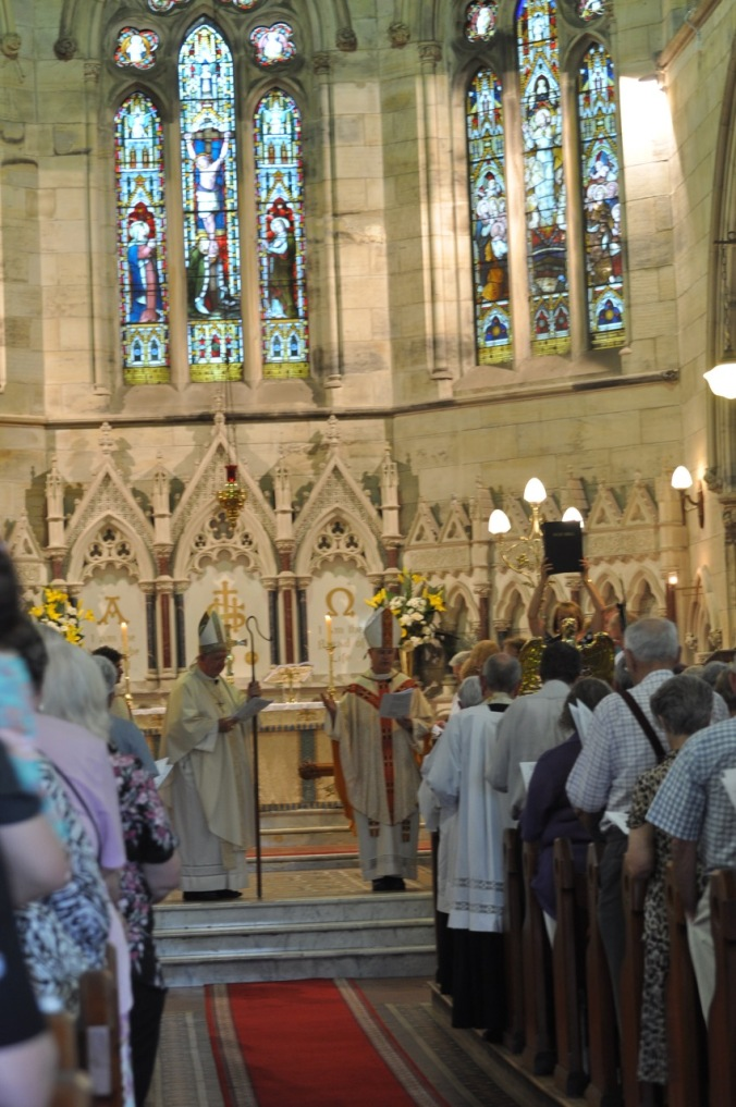 2012-11 Commissioning of Fr David 110