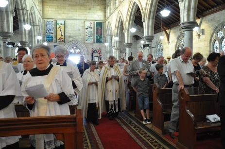 2012-11 Commissioning of Fr David 111