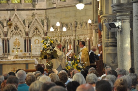 2012-11 Commissioning of Fr David 112
