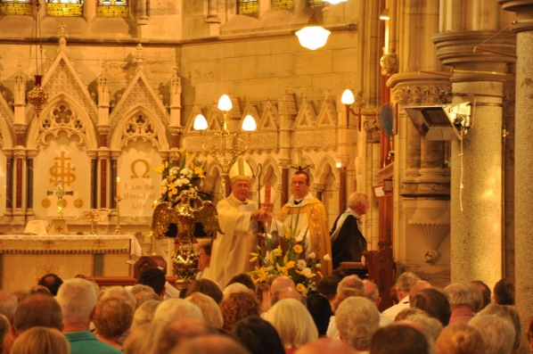 2012-11 Commissioning of Fr David 118