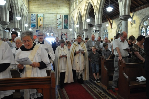 2012-11 Commissioning of Fr David 122