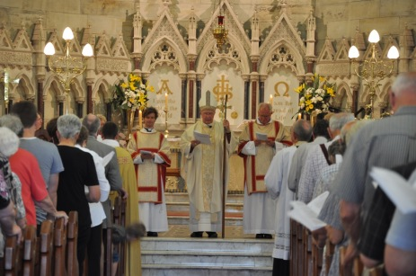 2012-11 Commissioning of Fr David 124