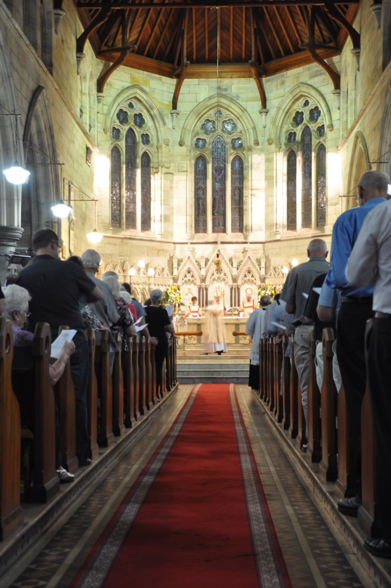 2012-11 Commissioning of Fr David 127