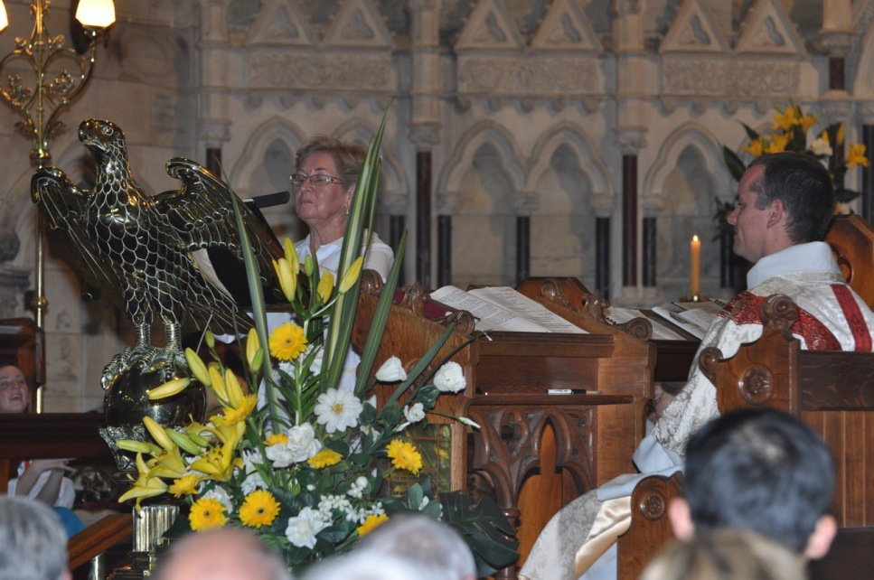 2012-11 Commissioning of Fr David 138