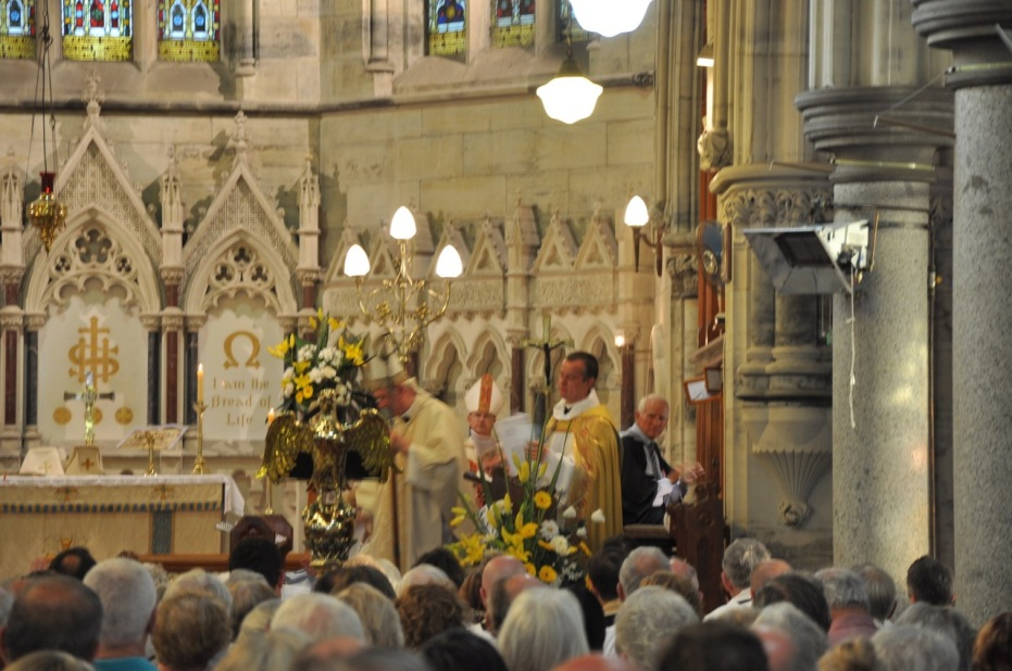 2012-11 Commissioning of Fr David 141