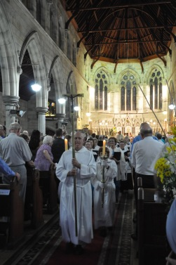 2012-11 Commissioning of Fr David 144