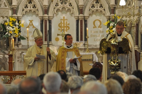 2012-11 Commissioning of Fr David 146