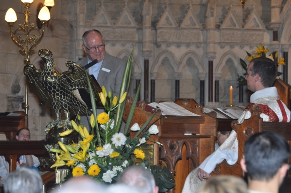 2012-11 Commissioning of Fr David 148