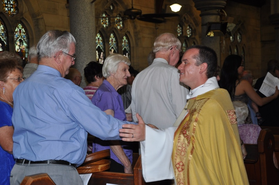 2012-11 Commissioning of Fr David 154