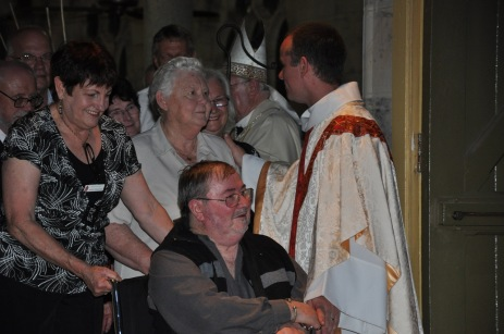 2012-11 Commissioning of Fr David 158