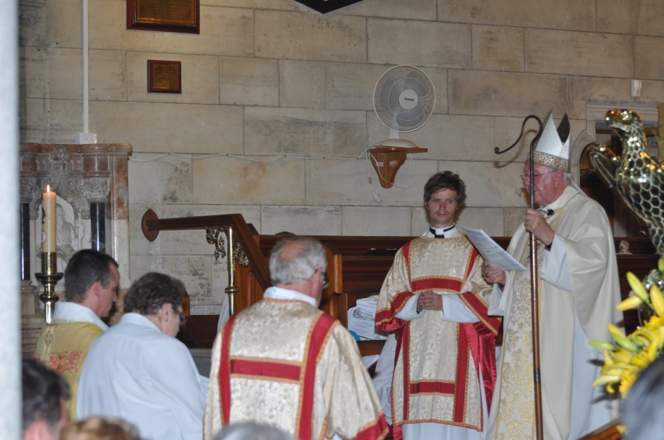 2012-11 Commissioning of Fr David 181