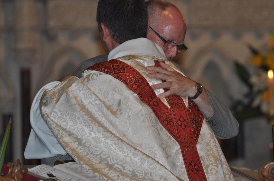 2012-11 Commissioning of Fr David 209