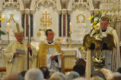 2012-11 Commissioning of Fr David 214
