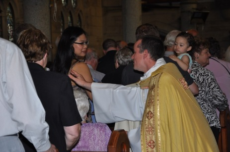 2012-11 Commissioning of Fr David 223