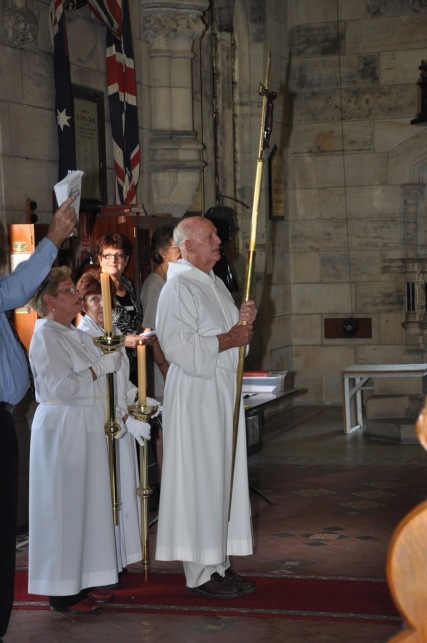 2012-11 Commissioning of Fr David 227