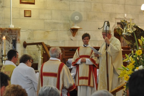2012-11 Commissioning of Fr David 231