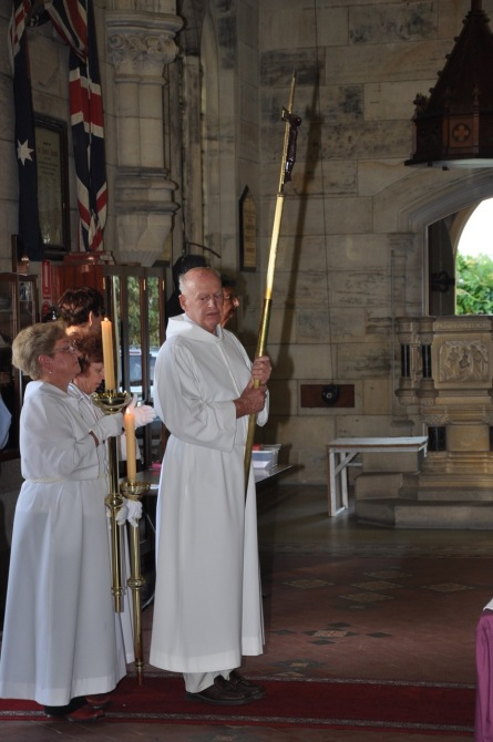 2012-11 Commissioning of Fr David 235
