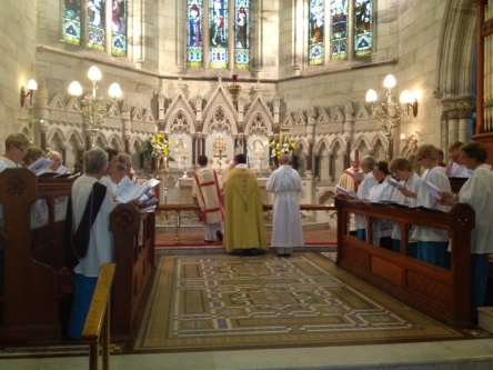 2012-11 Commissioning of Fr David 236