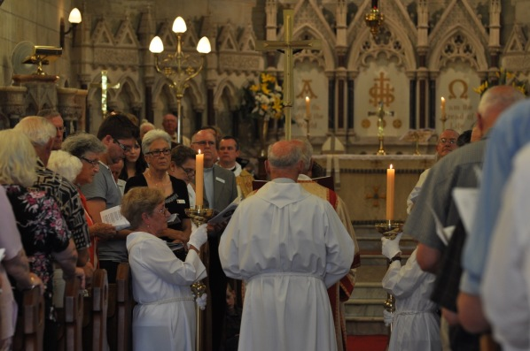 2012-11 Commissioning of Fr David 237