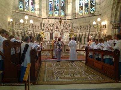 2012-11 Commissioning of Fr David 238