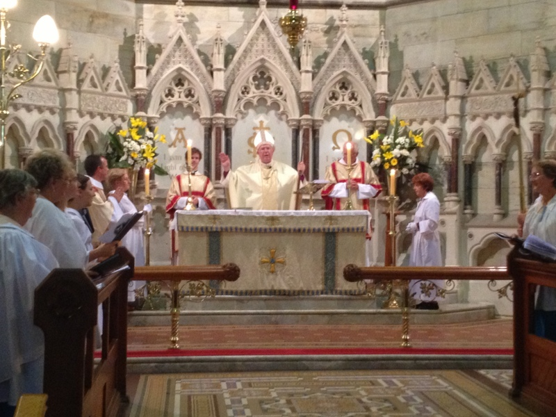 2012-11 Commissioning of Fr David 248
