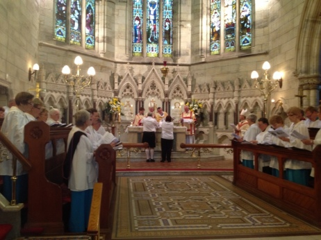 2012-11 Commissioning of Fr David 252