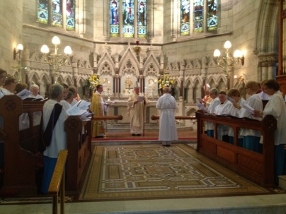 2012-11 Commissioning of Fr David 256