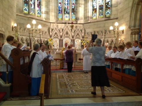 2012-11 Commissioning of Fr David 257