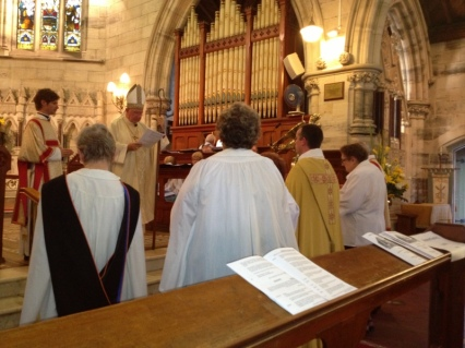 2012-11 Commissioning of Fr David 263