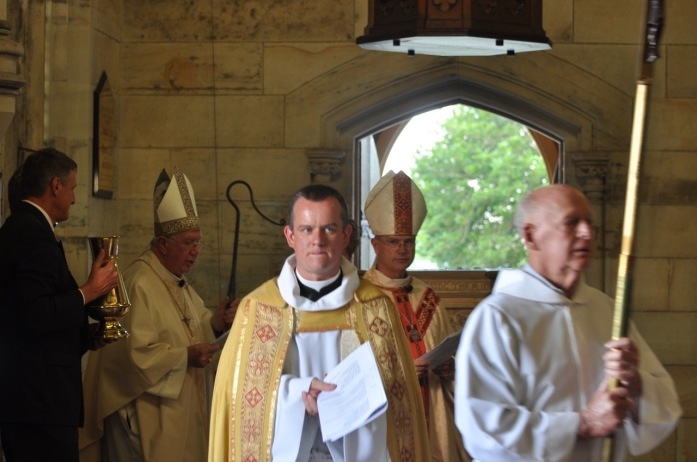 2012-11 Commissioning of Fr David 266