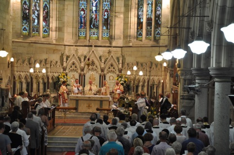 2012-11 Commissioning of Fr David 27