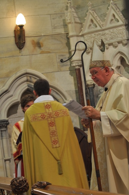 2012-11 Commissioning of Fr David 271